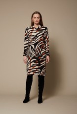 LaSalle High Neck Dress Cairo