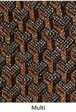 LaSalle Jaqaurd Pants Gold Black