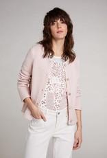 Oui Vest Kort  Model Oud Rose
