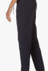 LaSalle Slim Fit Trousers Black