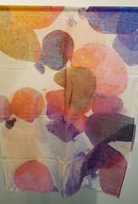LaSalle Shawl Balls Multi Color  Linnen