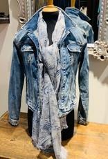 LaSalle Indigo Bleu Color