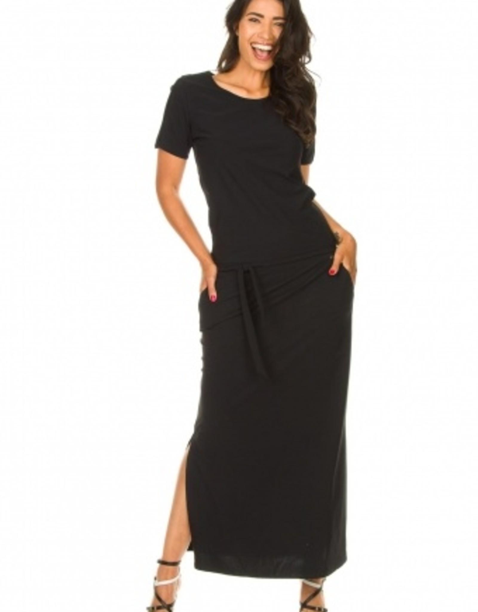 D'etoiles Casiopé Andorra Dress Black