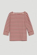 PENNYBLACK Shirt Fiorile Rood Creme