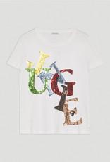 PENNYBLACK T Shirt Divina Jungle