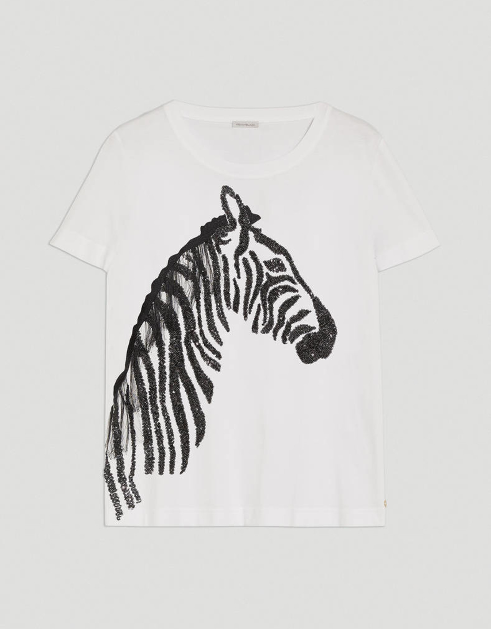 PENNYBLACK T Shirt Divina Zebra