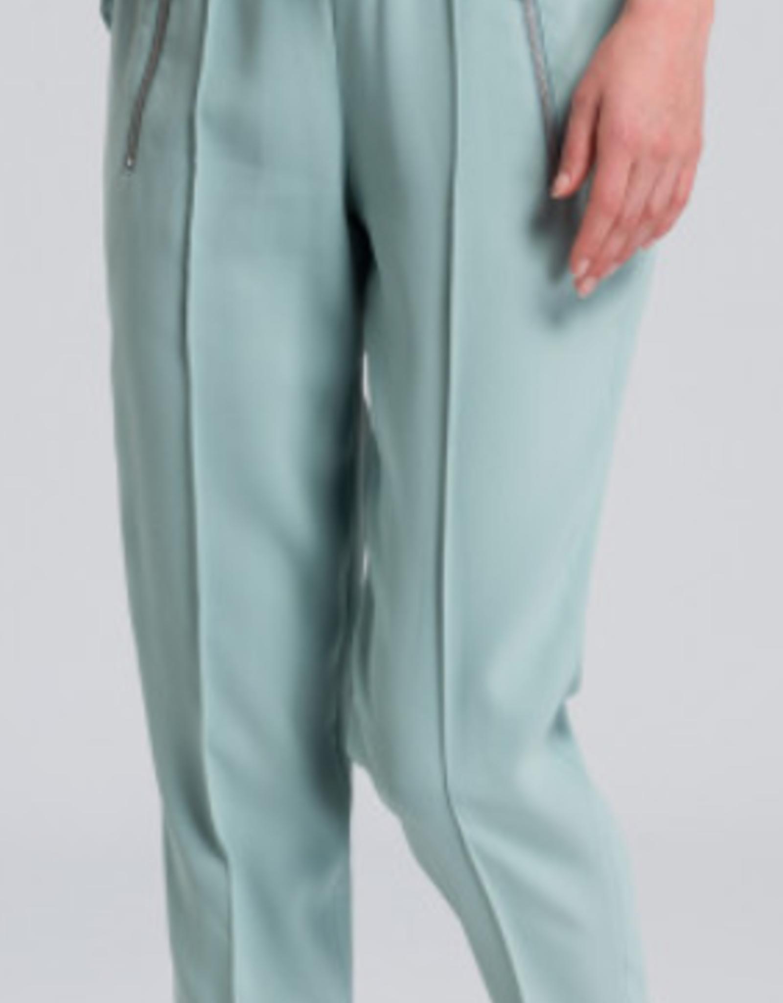 Marc Aurel Pantalon Jade Varied