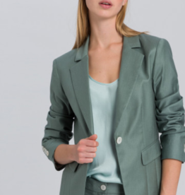 Marc Aurel Blazer Dusty Jade