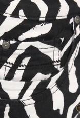 Para MI Bobby Safari Print Black