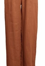 Moscow Pantalon Percy Dark Salmon