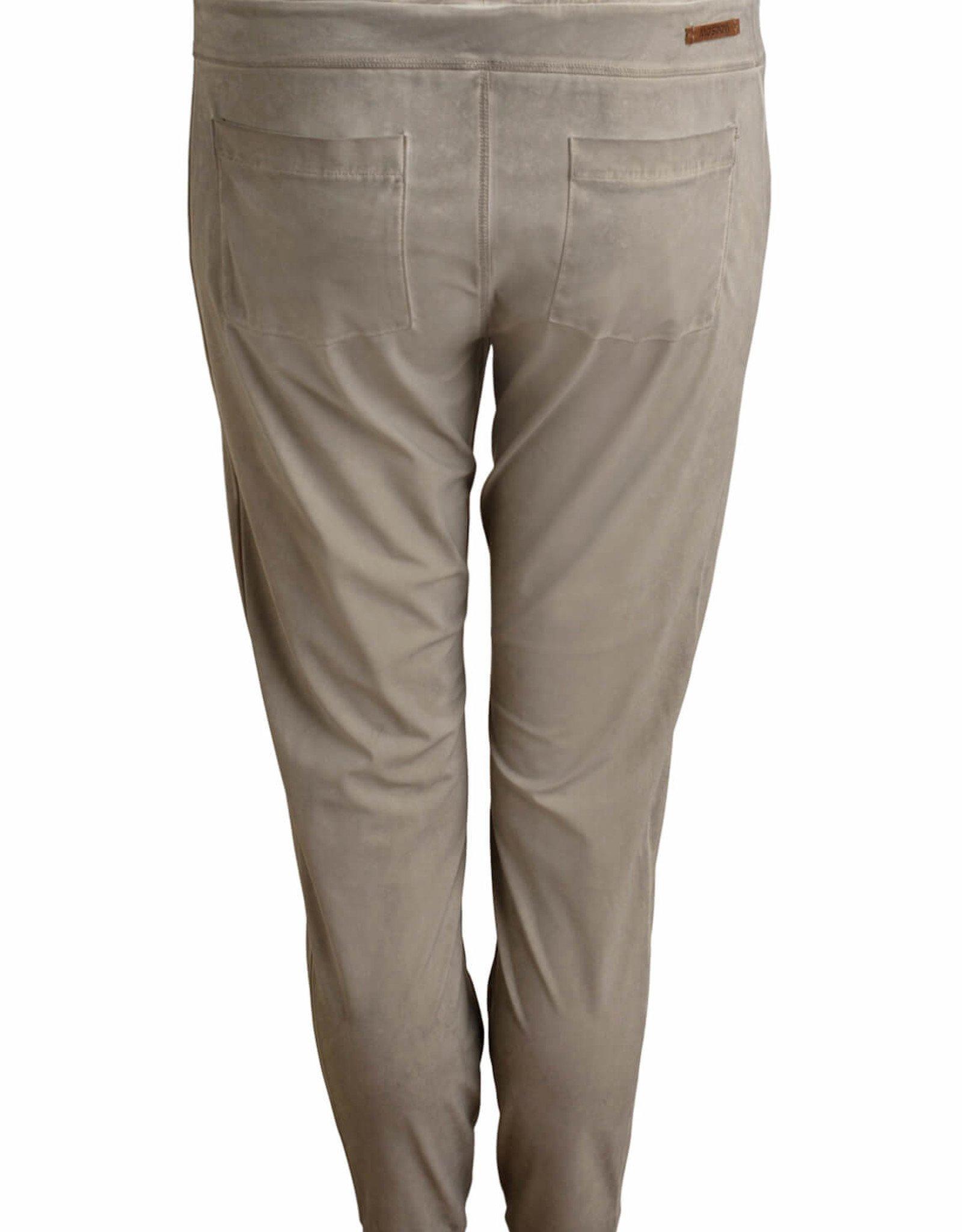 Moscow Pantalon Taupe