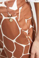 PENNYBLACK Pantalone Giraf print
