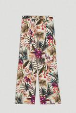 PENNYBLACK Pantalone Linne Jungle Flower