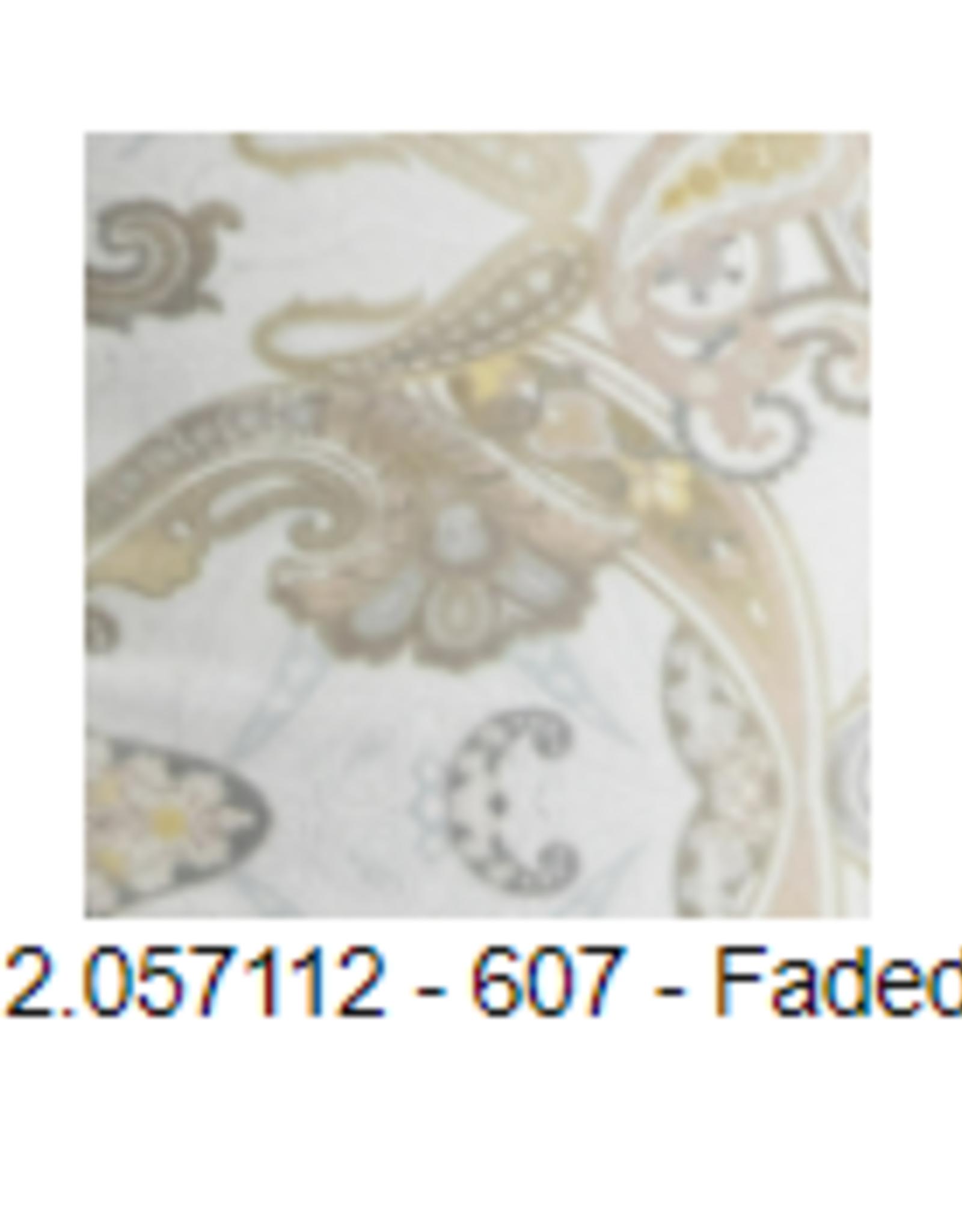 Para MI Capri Stud Fade Paisley Fade Mint