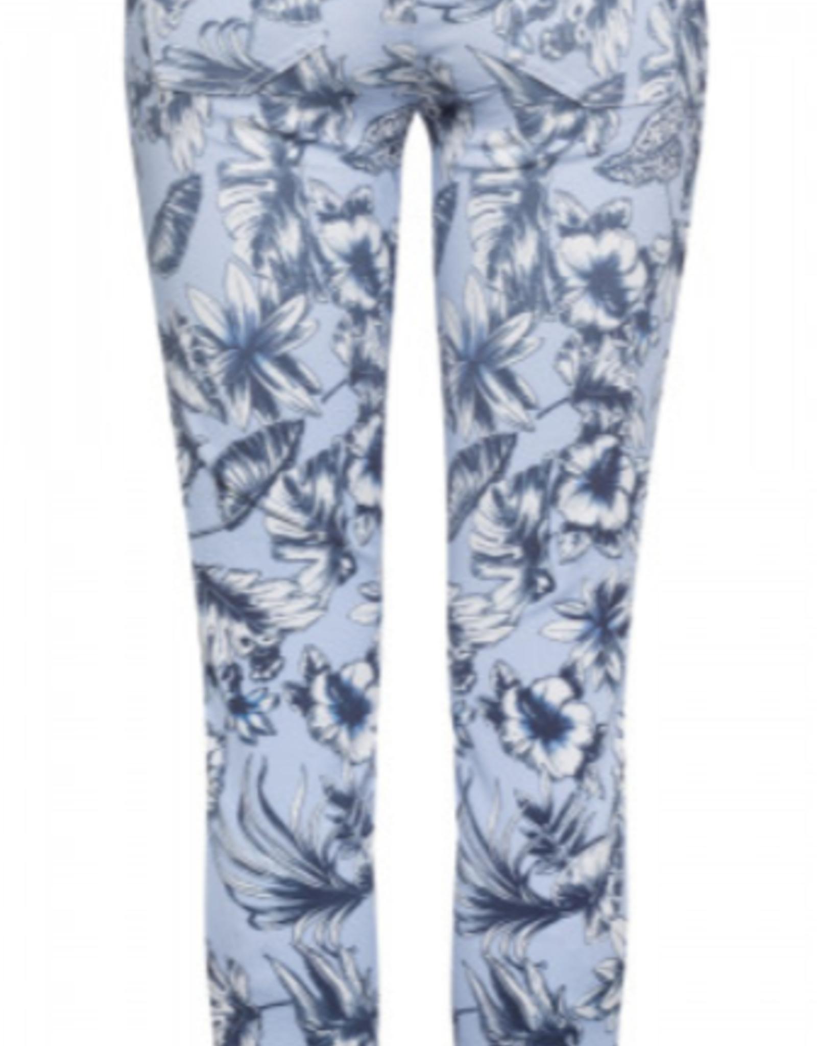 Marc Aurel Pantalon Jeans Bloem