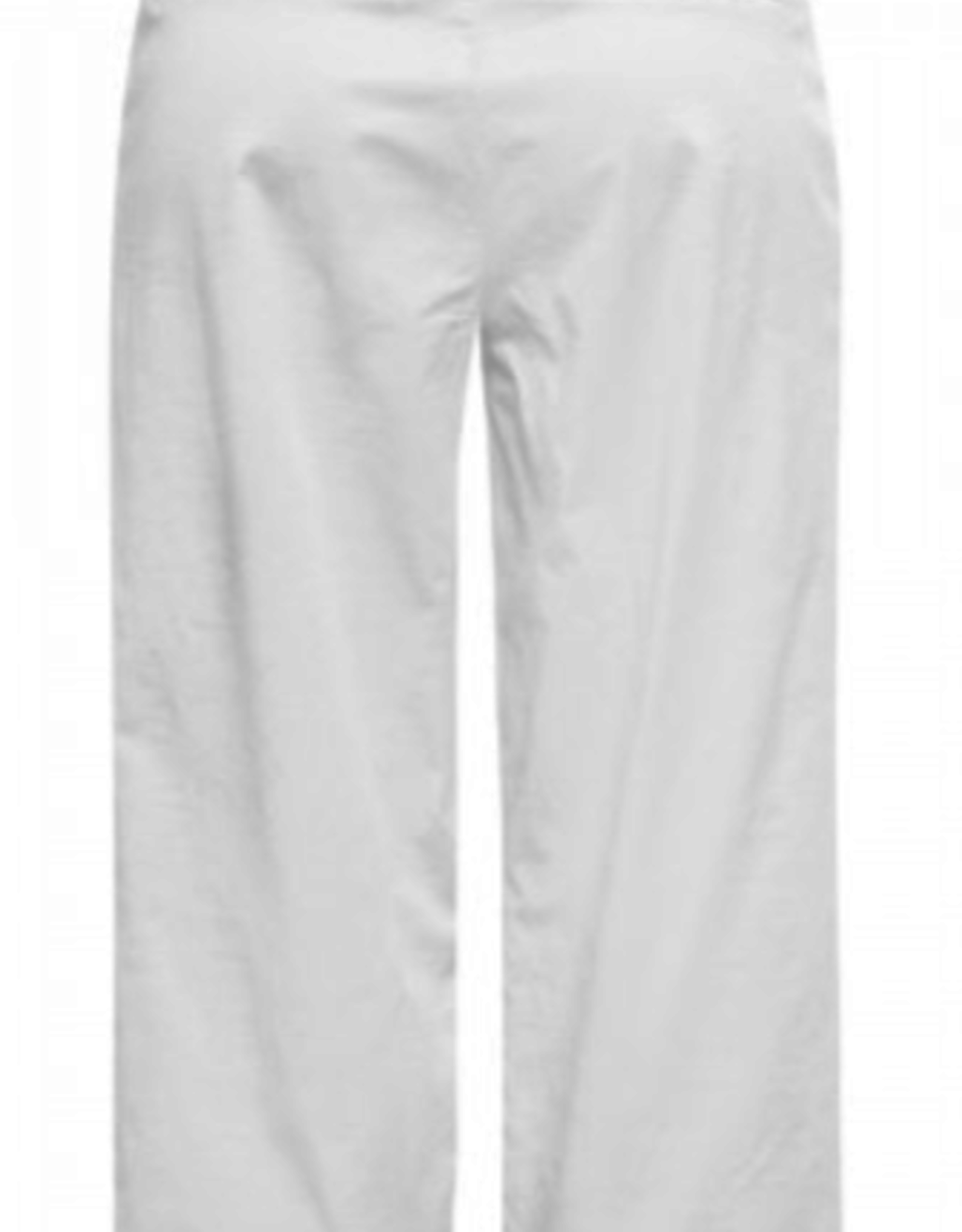 Marc Aurel Pantalon Paperbag Wit