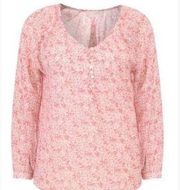 JcSophie Blouse Gerbera Paech Bloom