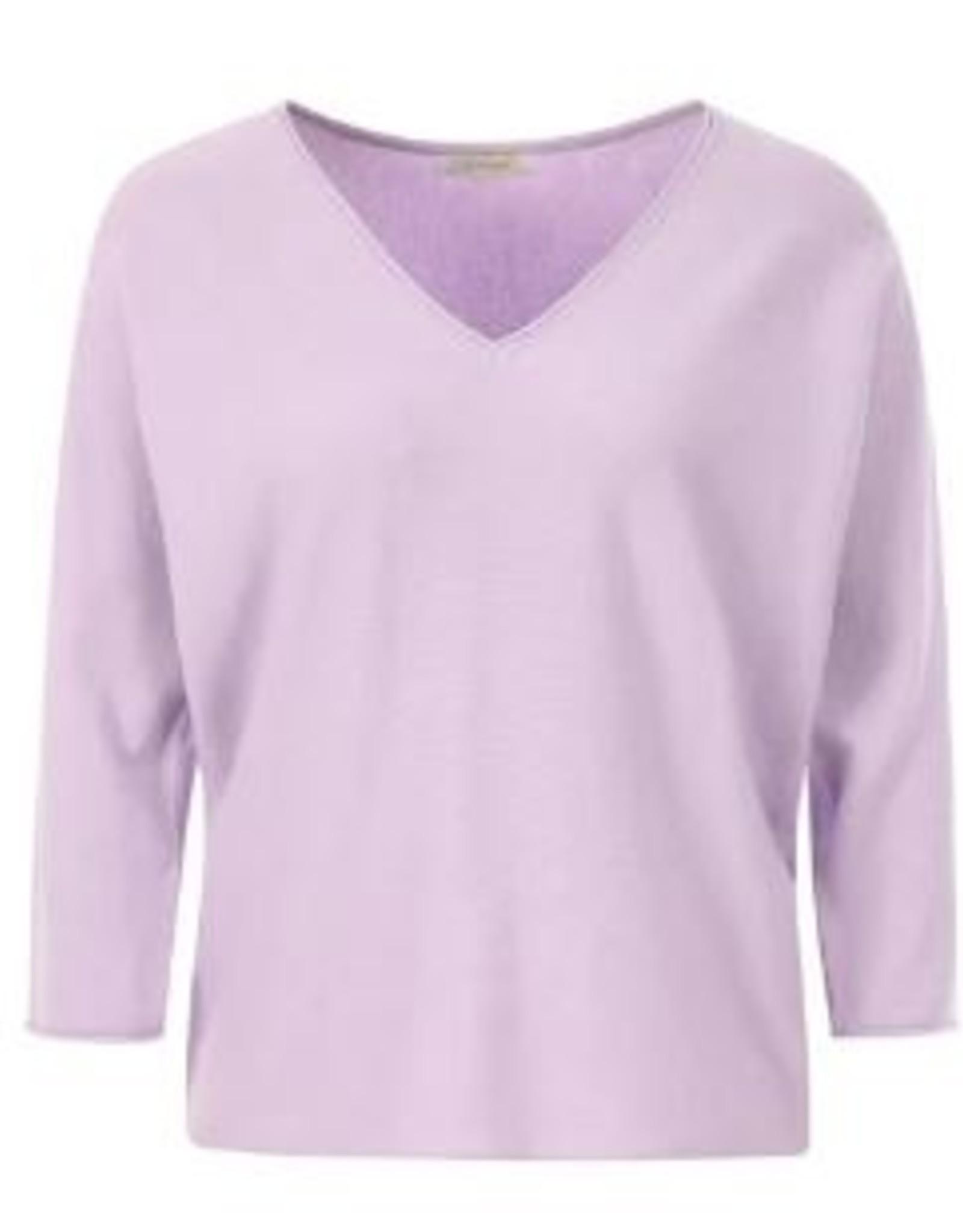 JcSophie Pullover Hortence Lavendel
