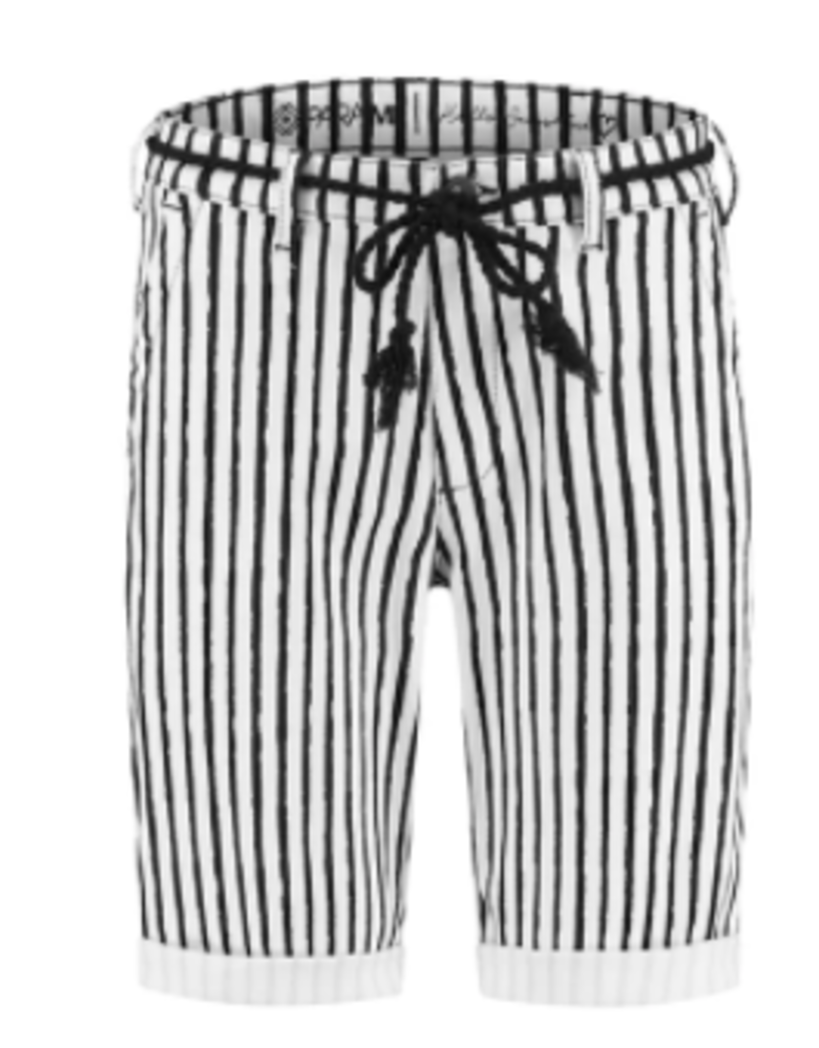 Para MI Zoë Painted Stripes Black