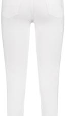 Para MI Capri Sequins Zomora Tencel Off White