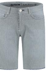Para MI Thyra Short Cashual Stripe Navy