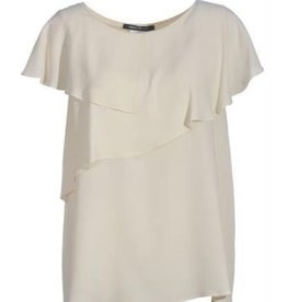 PENNYBLACK Top Chicca Creme