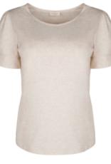 JcSophie T-Shirt Harry Beige Melange