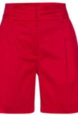 Marc Aurel Bermuda Fire Red