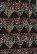 LaSalle Vest  Lang Multi Print