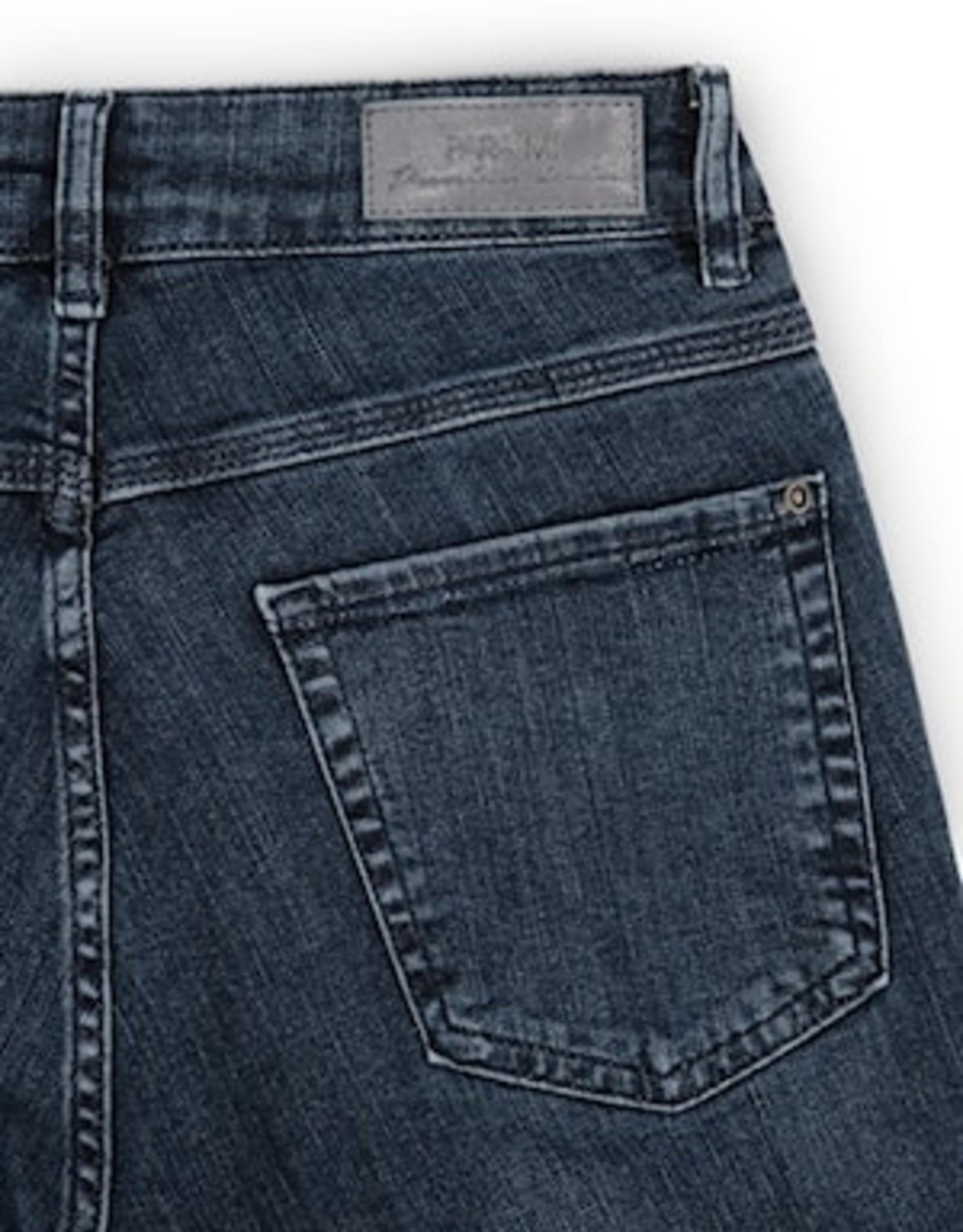 Para MI Jeans Celine Fancy Used Rebel Blue