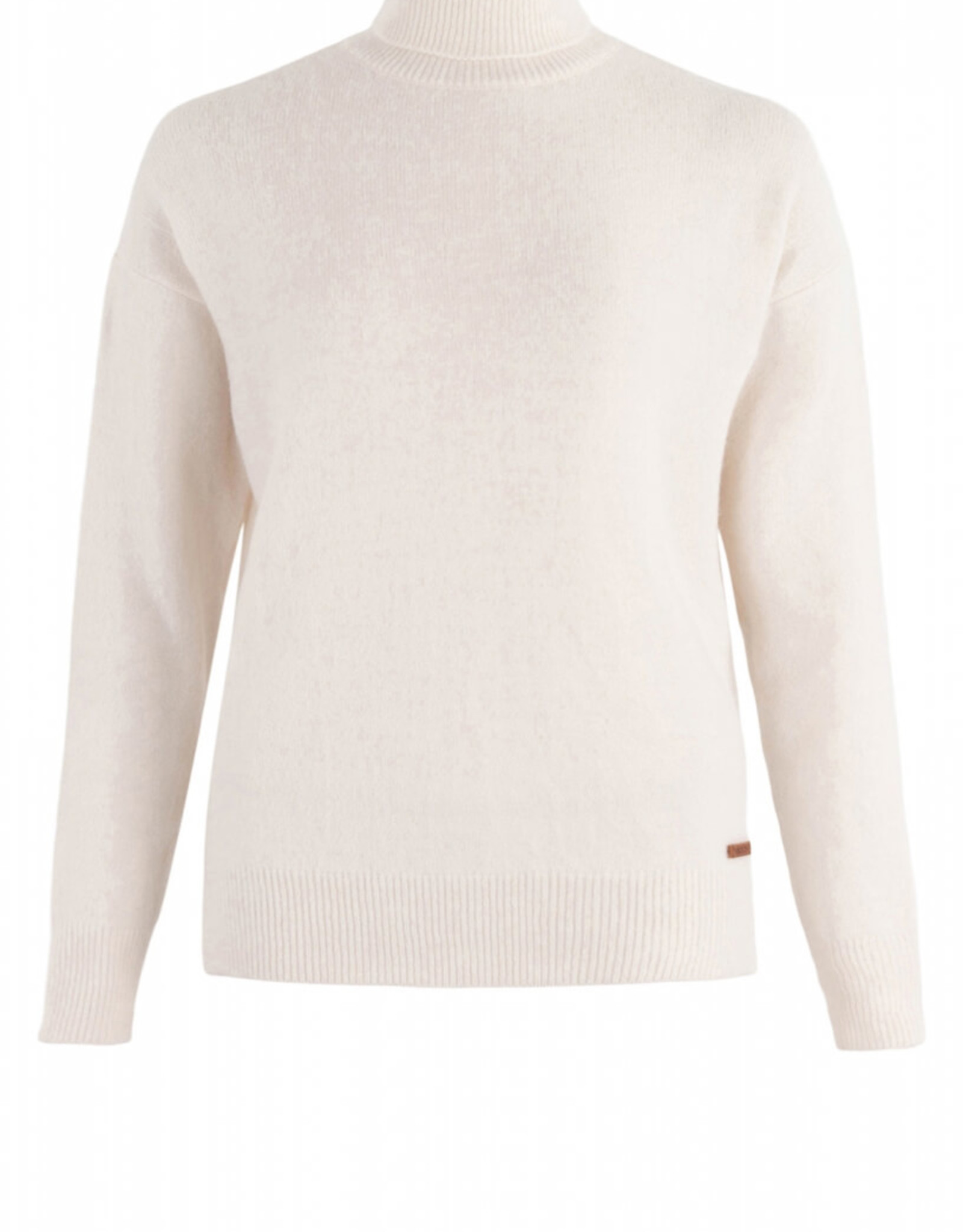Moscow Pullover Andrew Wol Wit