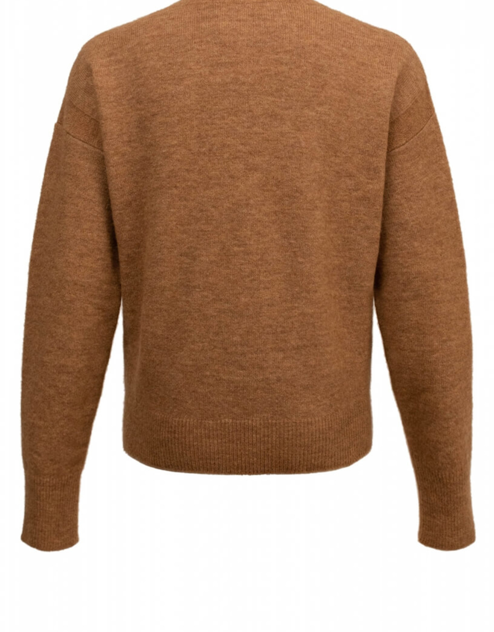 Moscow Pullover Andrew Brandy