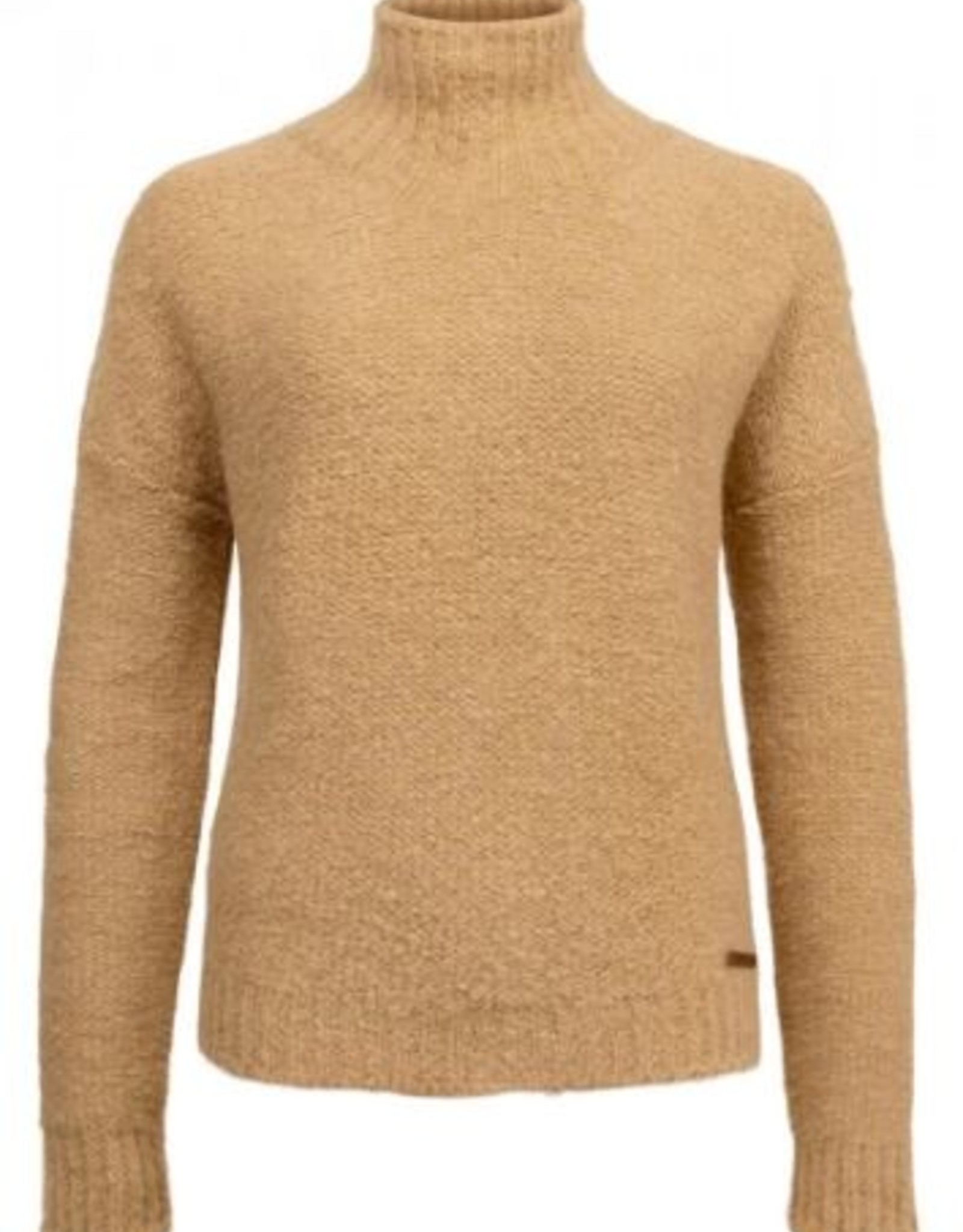 Moscow Pullover Cole Camel