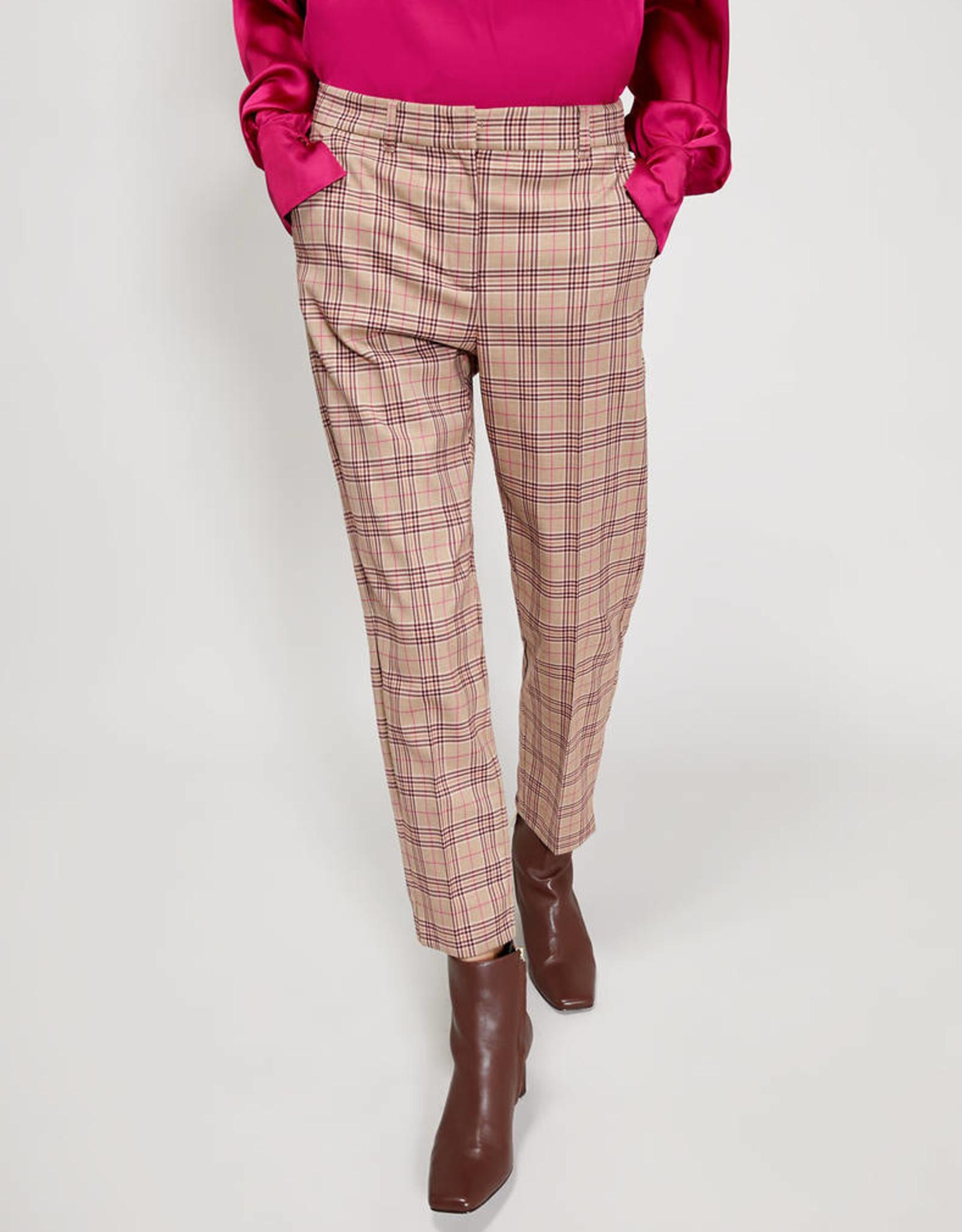 PENNYBLACK Pantalon  Longevo Ruit