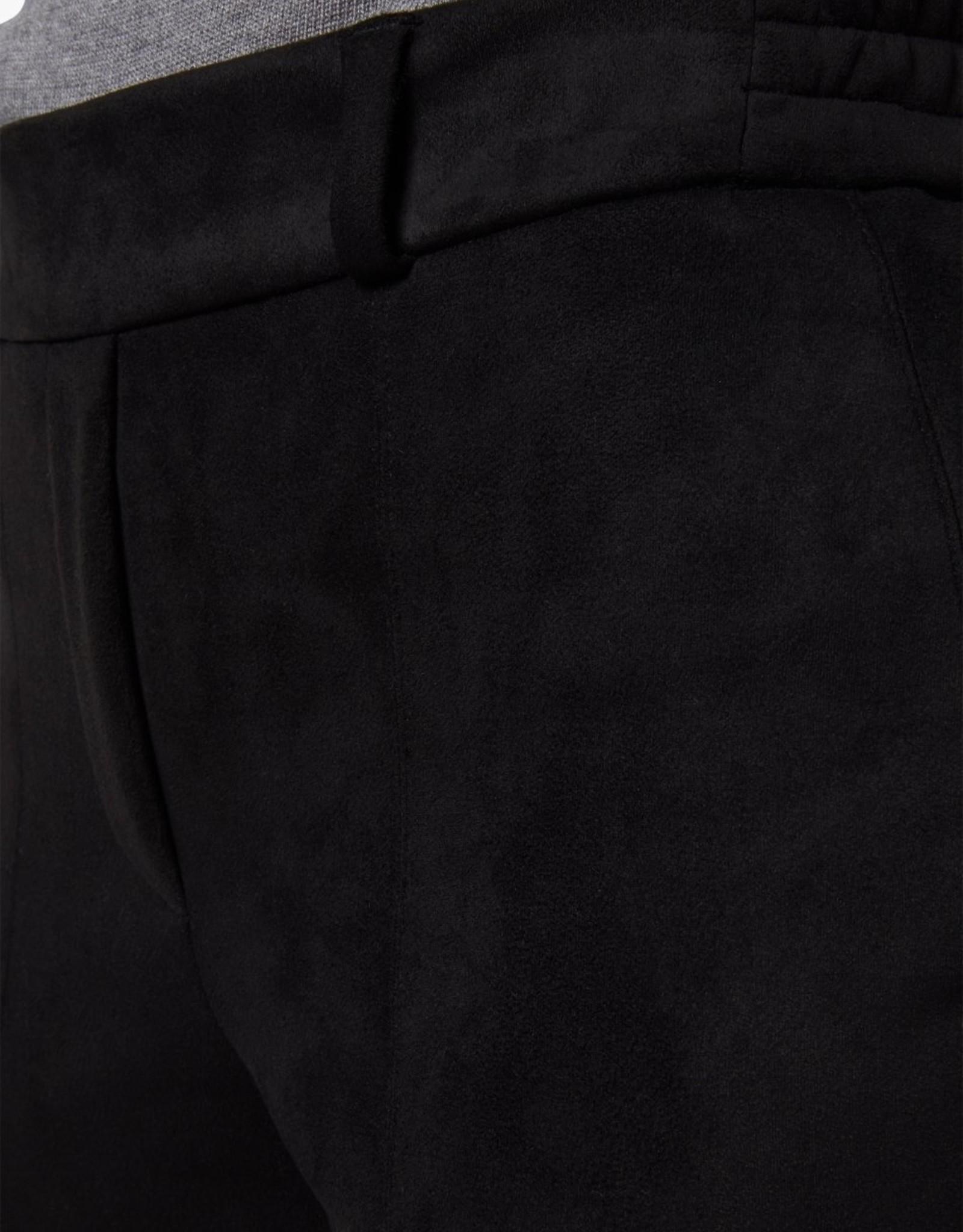 Cavallaro Pantalon Olivia Black