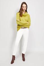 PENNYBLACK Pullover Cinerami Lurex Lime