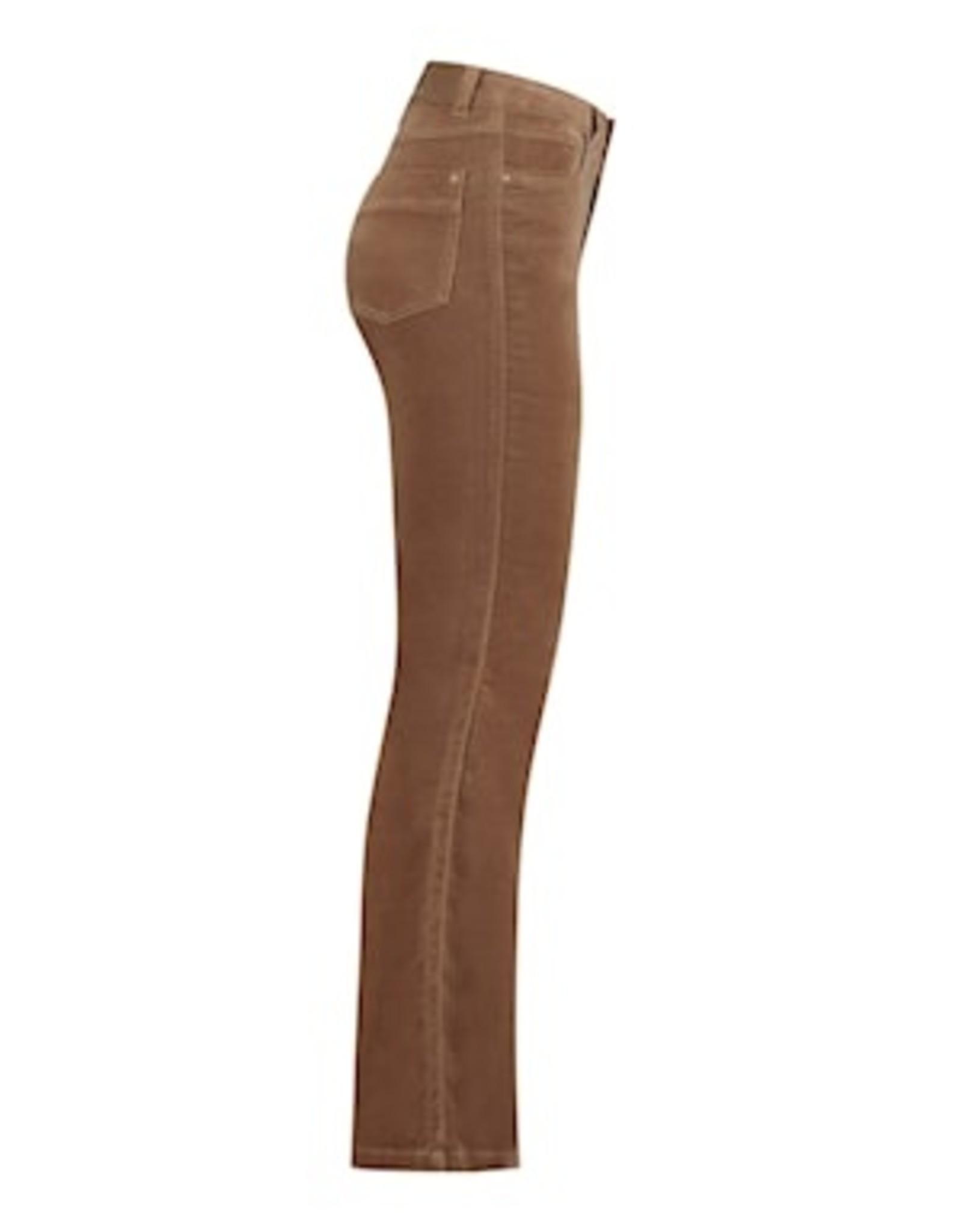 Para MI Pantalon Jade Velvet Camel
