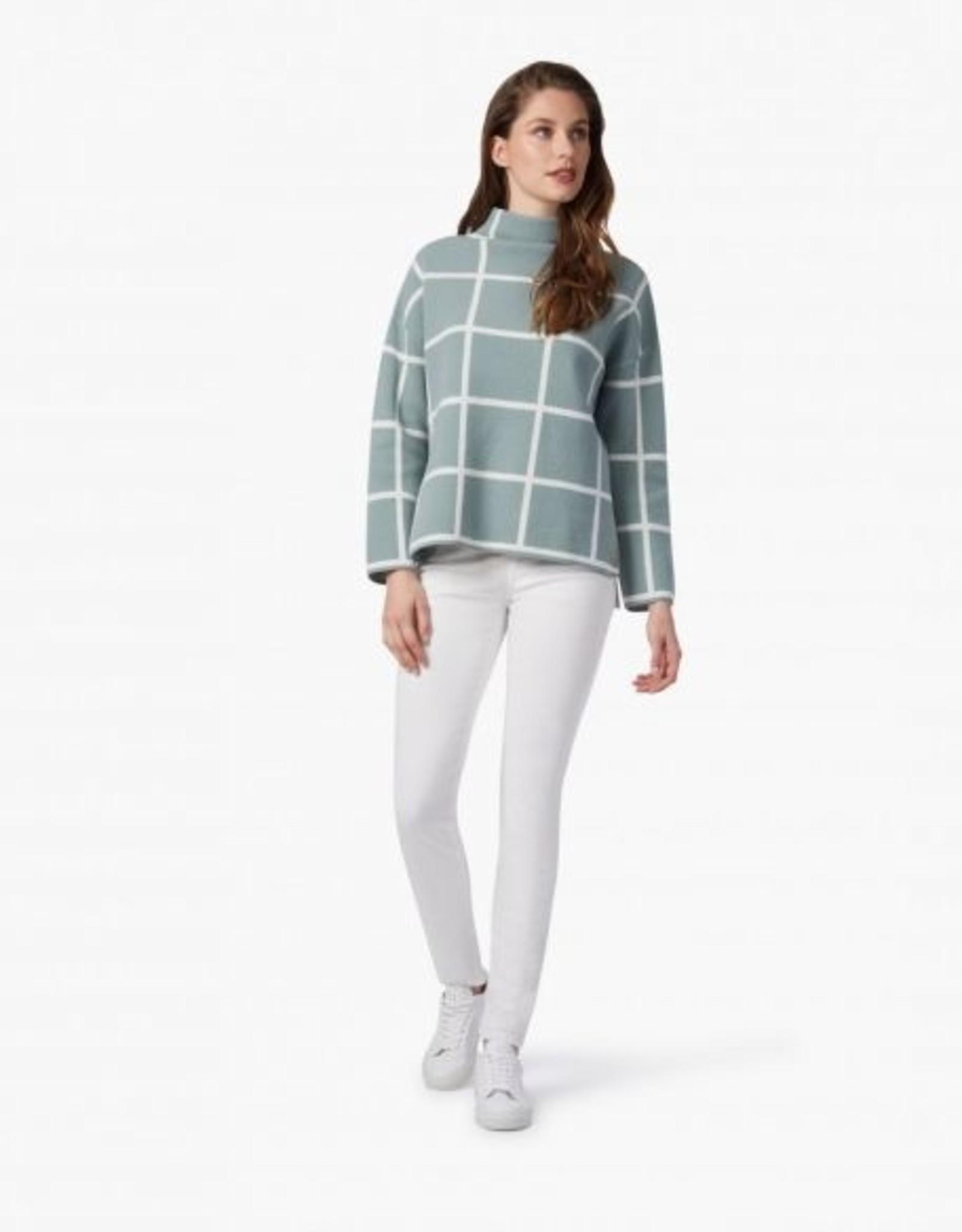 Cavallaro Pullover Stefania Sage Green