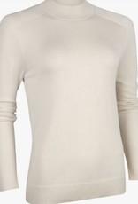 Cavallaro Pullover Sabina Col Off White