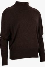 Cavallaro Pullover Victoria Dark Brown