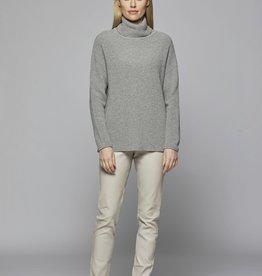 LaSalle Pullover Overzised Grey