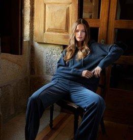 JcSophie Pantalon Kornelie Midnight Bleu