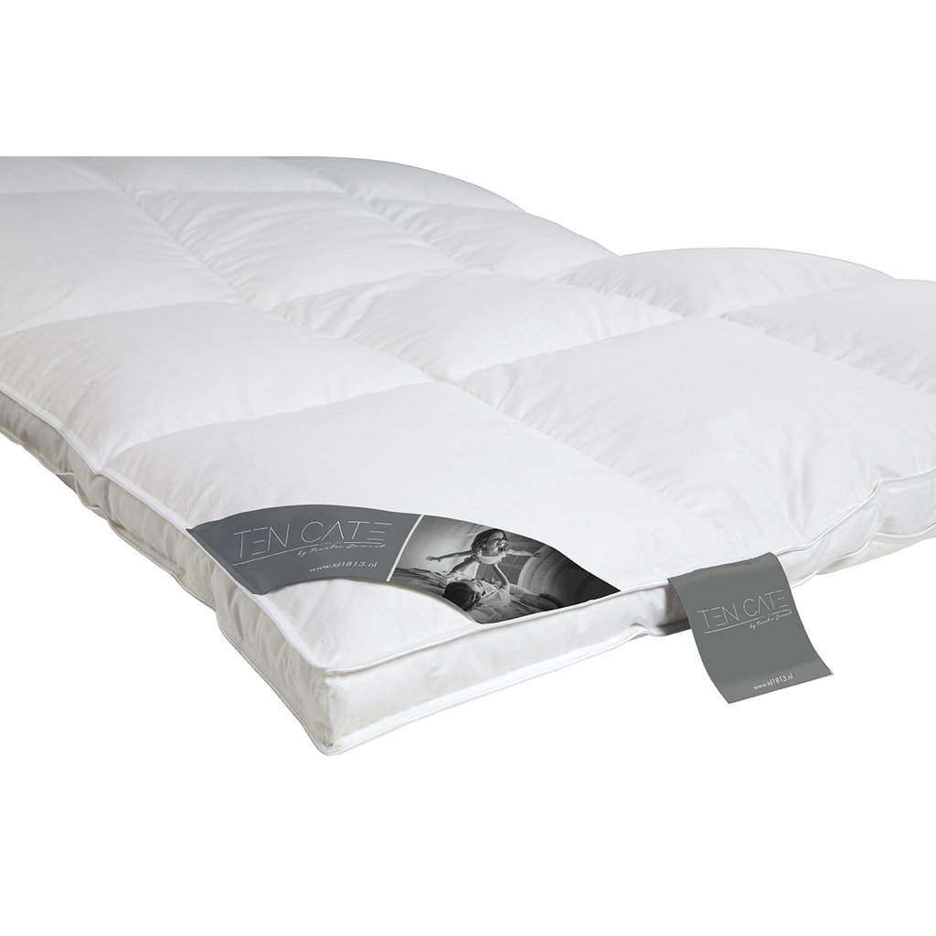 Ten Cate Home Suprelle Microvezel Topdekmatras