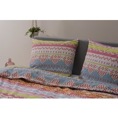 Ten Cate Home 100% Katoenen Dekbedovertrek Embroidery