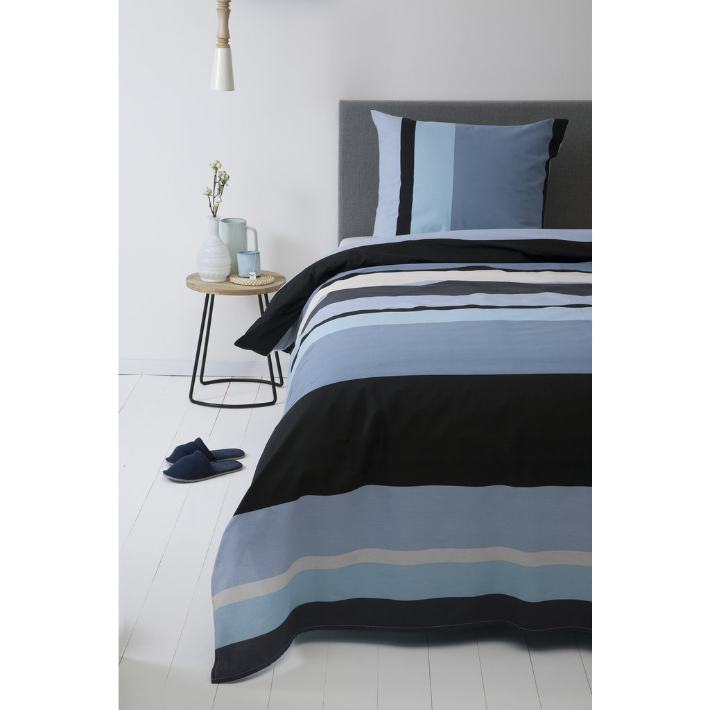 Ten Cate Home 100% Katoenen Dekbedovertrek Glacier Blue