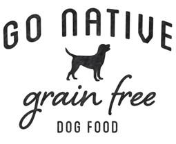 Go Native: Buitengewone topklasse voeding voor jouw hond zonder granen