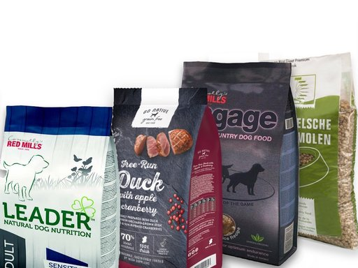 Hondenvoer: Waar moet ik nu voor kiezen?