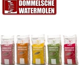 Dommelsche Watermolen hondenvoer: Compleet assortiment voor een zeer scherpe prijs.