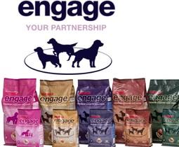 Engage hondenvoer: hypoallergeen voer hoeft niet duur te zijn