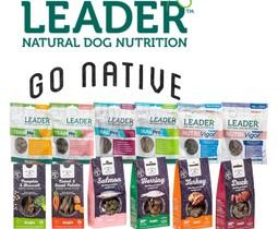 Snacks Leader & Go Native